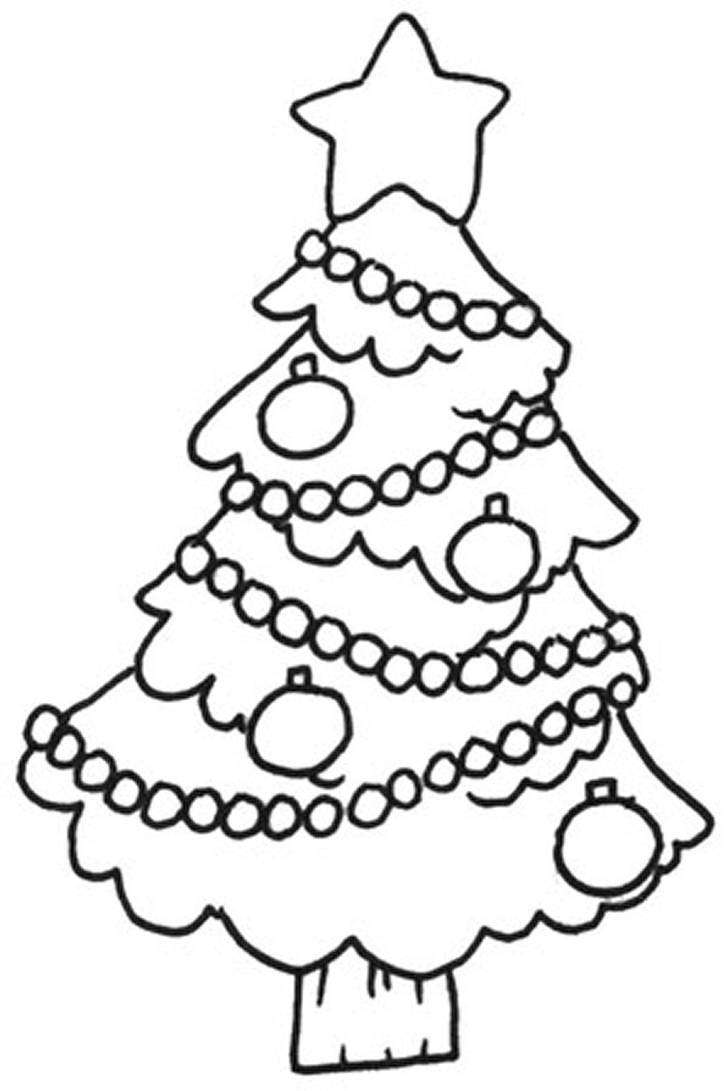 Coloring Pages Coloring Christmas Pages Breadedcat Free
